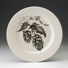 Dinner Plate: Hops #2