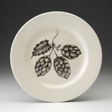 Dinner Plate: Hops #3