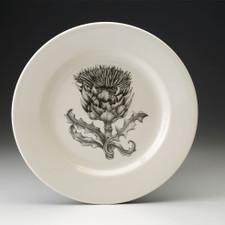 Dinner Plate: Milk Thistle