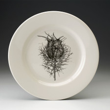 Dinner Plate: Nigella