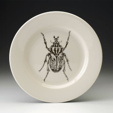Dinner Plate: Goliath Beetle