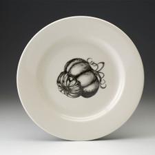 Salad Plate: Turban Squash