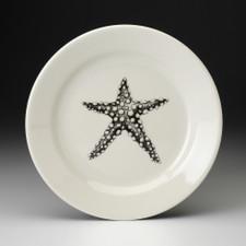 Salad Plate: Starfish