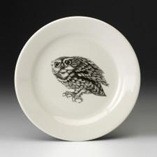 Salad Plate: Screech Owl #2