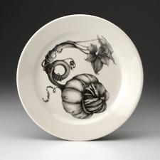 Dinner Plate: Turk Gourd