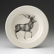 Soup Bowl: Red Buck
