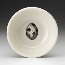 Cereal Bowl: Quail Egg