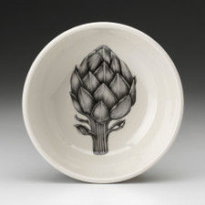 Cereal Bowl: Artichoke