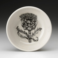 Cereal Bowl: Milk Thistle