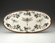 Fish Platter: Dragonfly