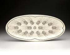 Fish Platter: Cicada
