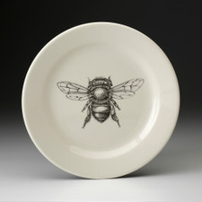 Salad Plate: Honey Bee