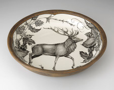 Pasta Bowl: Red Buck