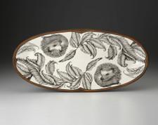 Fish Platter: Hedgehog #2