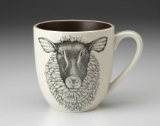 Mug: Suffolk Sheep