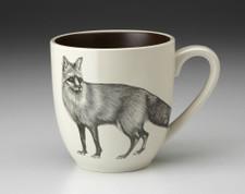 Mug: Red Fox