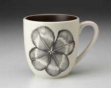 Mug: Four-leaf Clover