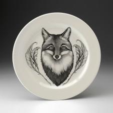 Charger: Fox Portrait
