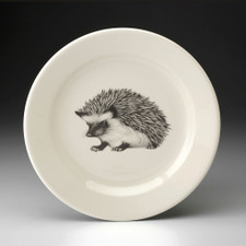Salad Plate: Hedgehog #1