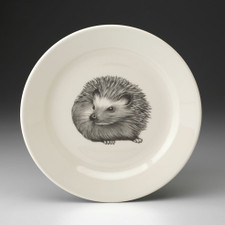 Salad Plate: Hedgehog #2