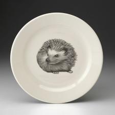 Salad Plate: Hedgehog #2