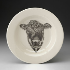 Soup Bowl: Hereford Cow