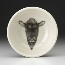 Cereal Bowl: Angus Bull