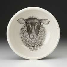 Cereal Bowl: Suffolk Sheep