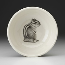 Cereal Bowl: Chipmunk #3
