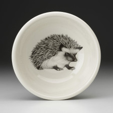 Cereal Bowl: Hedgehog #1