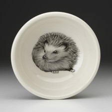 Cereal Bowl: Hedgehog #2