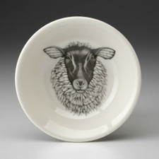 Sauce Bowl: Suffolk Sheep