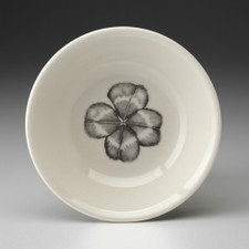 Sauce Bowl: Four-leaf Clover