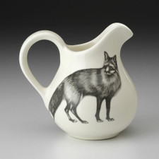 Creamer: Red Fox