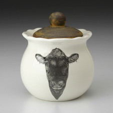 Sugar Bowl: Angus Bull