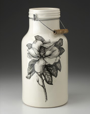 Jug with Handle: Magnolia