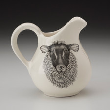 Creamer: Suffolk Sheep