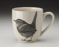 Mug: Carolina Wren