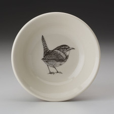 Sauce Bowl: Carolina Wren