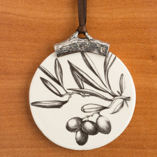 Ornament: Olive Bunch