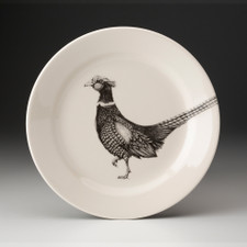 Salad Plate: Pheasant #2