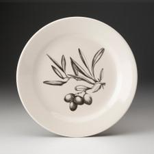 Salad Plate: Olive Bunch