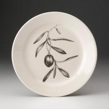 Salad Plate: Single Olive