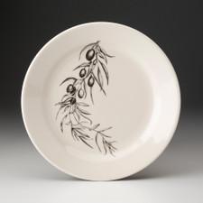 Salad Plate: Olive Vine