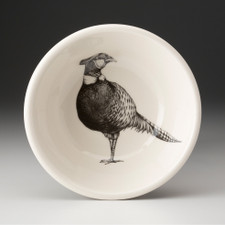 Cereal Bowl: Pheasant #1