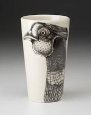 Tumbler: Pheasant Head