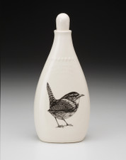 Bottle: Carolina Wren