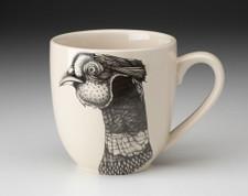 Mug: Pheasant Head