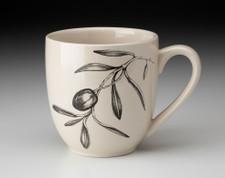 Mug: Single Olive