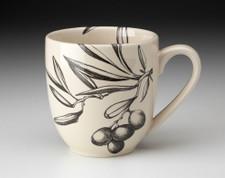 Mug: Olive Bunch